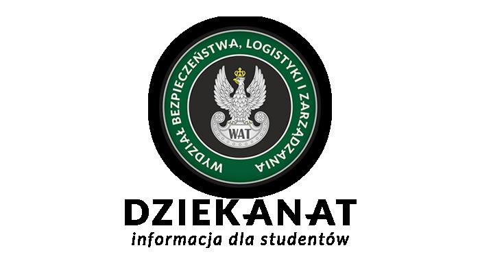 UWAGA – NABÓR 2019 LOGISTYKA STACJONARNA